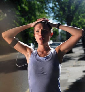 Make a New Cardio Mix For Workout Inspiration