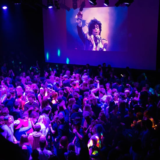 World Tributes to Prince