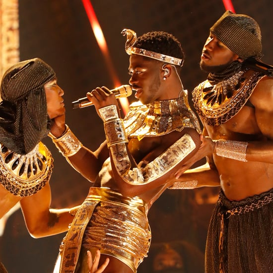 Watch Lil Nas X's BET Awards Performance | Video