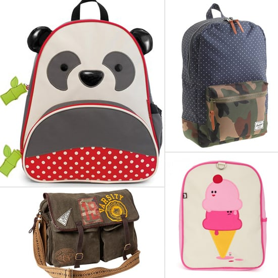 Awesome Backpacks For Kids - Backpack Her