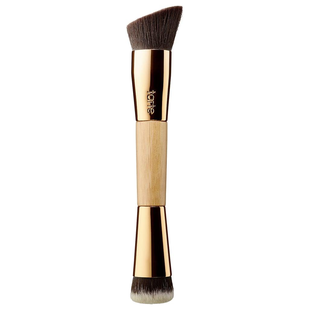 Tarte The Slenderizer Bamboo Contouring Brush