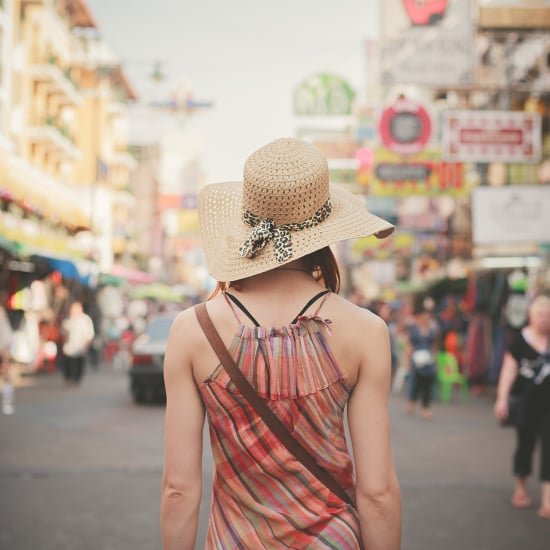 The Best Advice For Travelling To Thailand