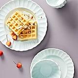 Daisy Dinner Plates, Set of 4