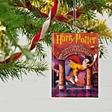 Harry Potter and the Sorcerer's Stone Ornament