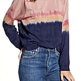 Velvet by Graham & Spencer Tie-Dye Sweatshirt