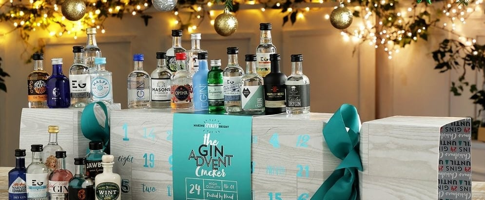 The Best Alcohol Advent Calendars in 2020