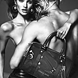 Versace Jeans Fall 2012 Ad Campaign