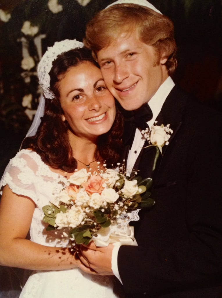 Bruce and Susan Winter: July 3, 1979