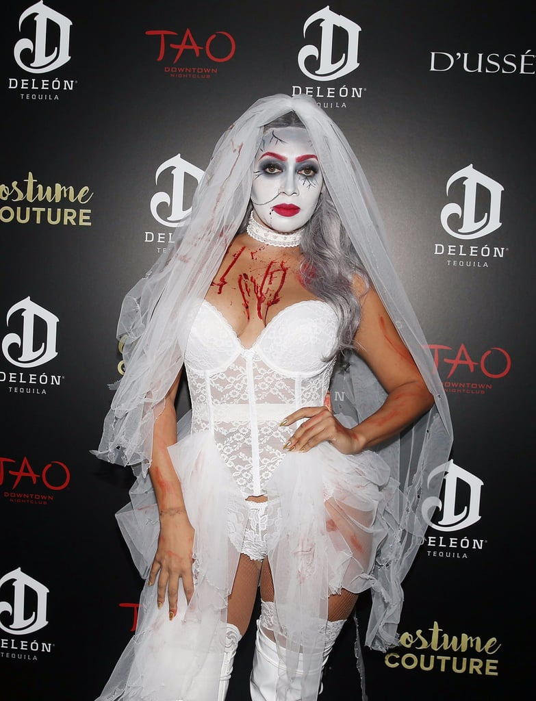 Celebrity Halloween Costumes 2016 | POPSUGAR Celebrity