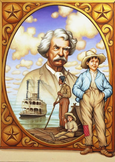 Have You Read Mark Twain?