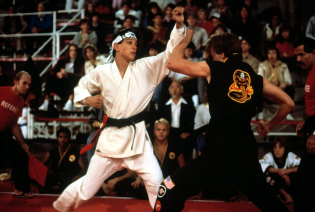 Movies Like The Karate Kid