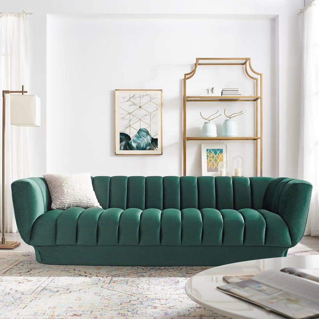 Best Vintage-Inspired Couches