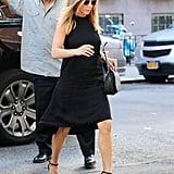 Jen's Simple, Sexy, Sky-High Sandal
