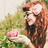 Make gardener's hand scrub.