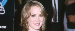 25 Photos That Prove Winona Ryder Hasn't Aged a Bit After 30 Years in Hollywood