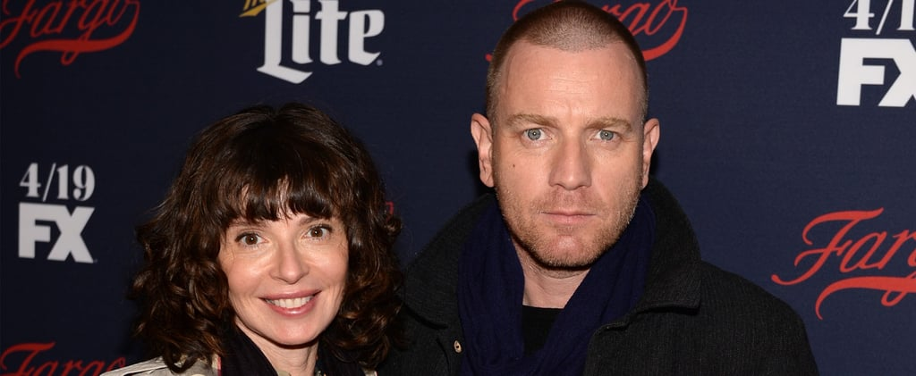 Ewan McGregor Files For Divorce From Wife