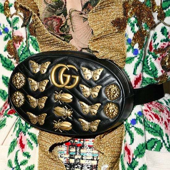 Gucci Bags and Shoes For Fall 2017