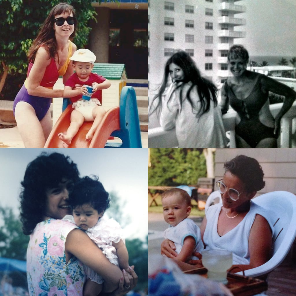 Mother's Day Mom Pictures