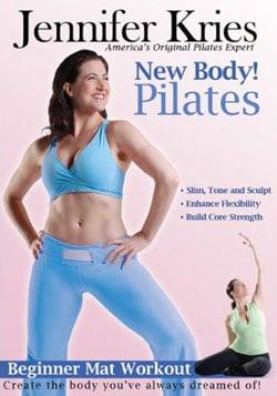 DVD Review: Jennifer Kries New Body Pilates