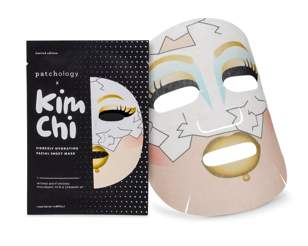 Patchology x Kim Chi Collaboration