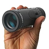 Authentic Roxant Grip Scope High Definition Wide View Monocular