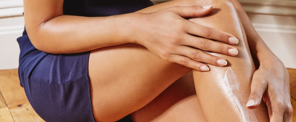 How to Remove Self-Tanner Fast