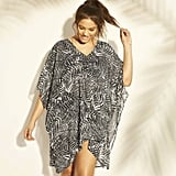 Women's Caftan Cover Up