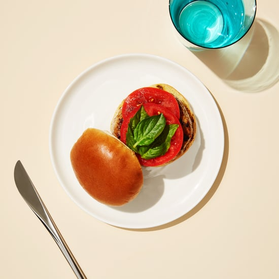How to Make Italian Turkey Burgers
