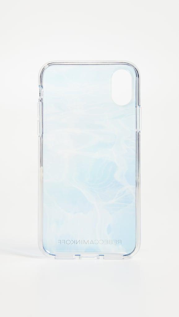 Rebecca Minkoff Pool iPhone X Case | Best Phone Cases