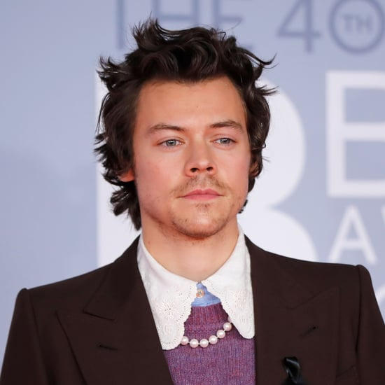 There's a Harry Styles-Themed Spa Day at the Abbey Hotel