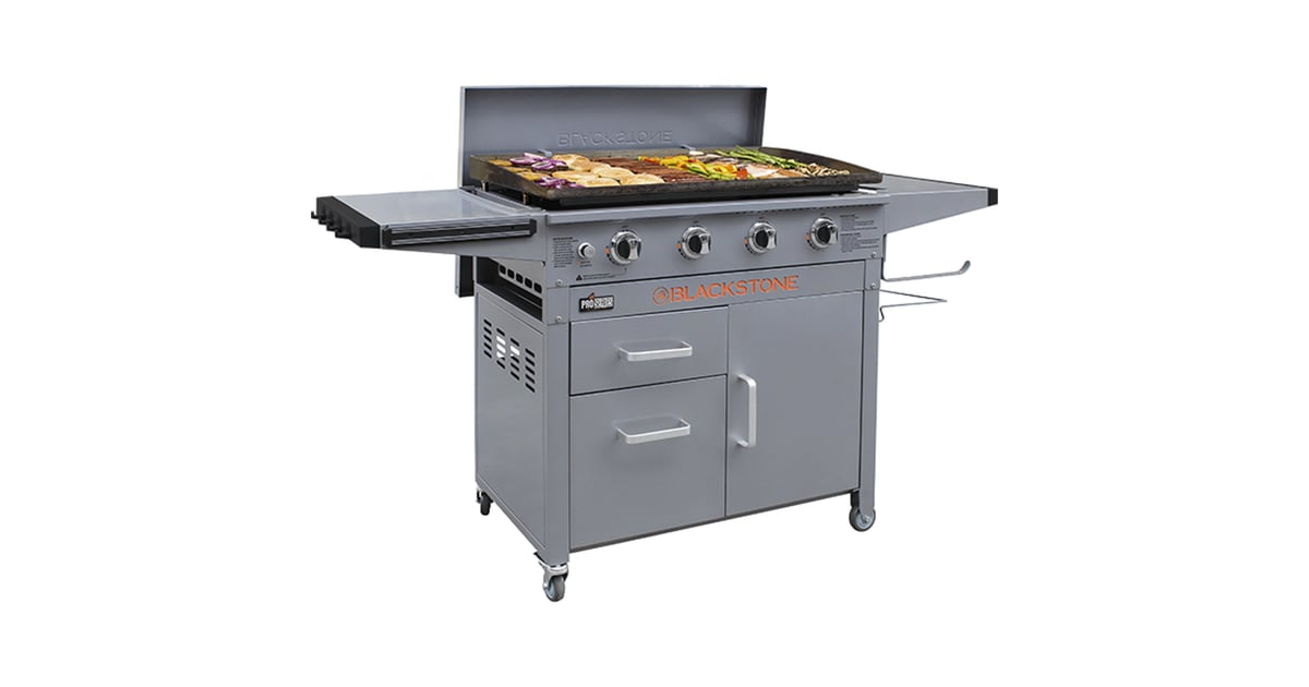 Blackstone 36 Pro Series Griddle With Hard Cover Walmart Just Discounted Every Product You Ve Been Eyeing For Fall So Get Shopping Popsugar Smart Living Photo 9