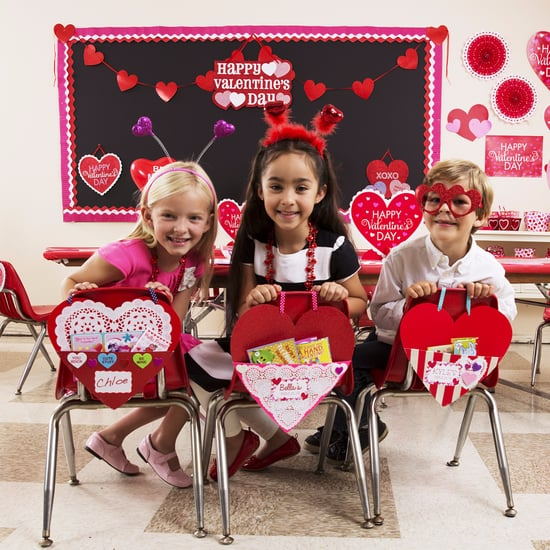 Party City Valentine's Day Decor