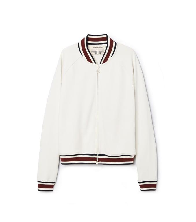 Tory Sport Warm-Up Jacket ($225)