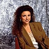 Elaine Benes From Seinfeld