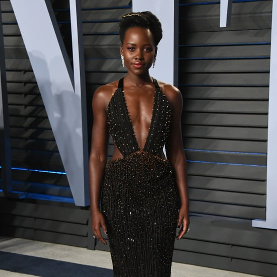 Sexiest Oscars After Party Dresses 2018