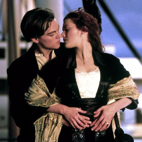 Jack Doesn't Tell Rose He Loves Her in Titanic