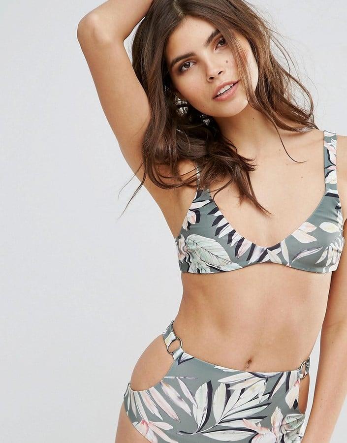 MinkPink Tropical Bikini