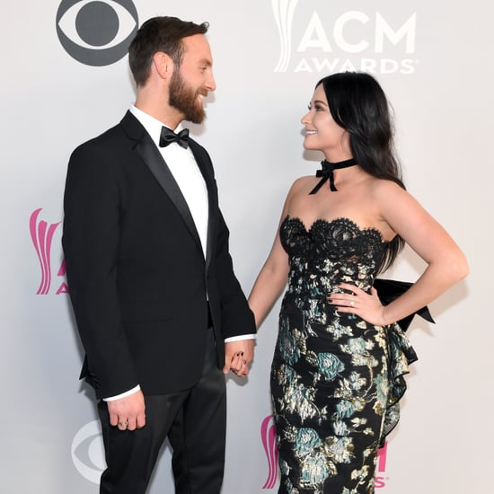 Who Is Kacey Musgraves Married to?