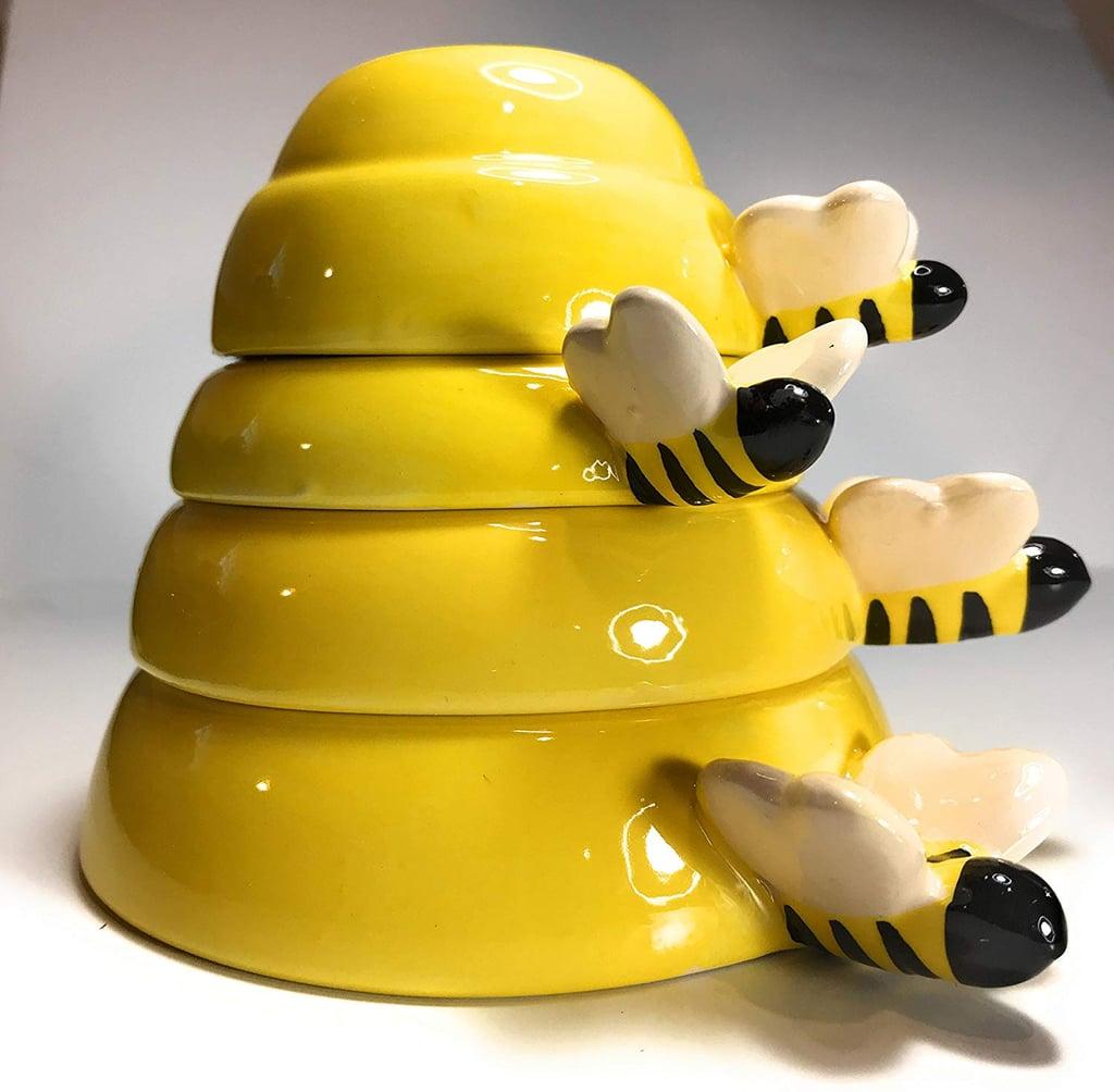 Beehive Measuring Cups