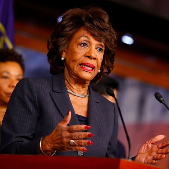 Maxine Waters Responds to Bill O'Reilly Racist Hair Comment