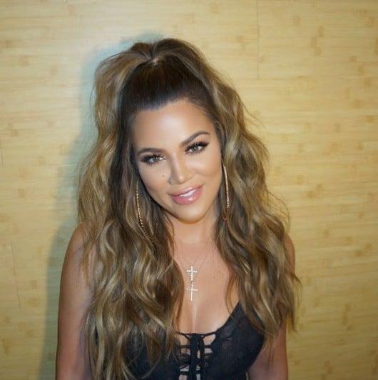 Half Up Half Down Hairstyle Tips | POPSUGAR Beauty