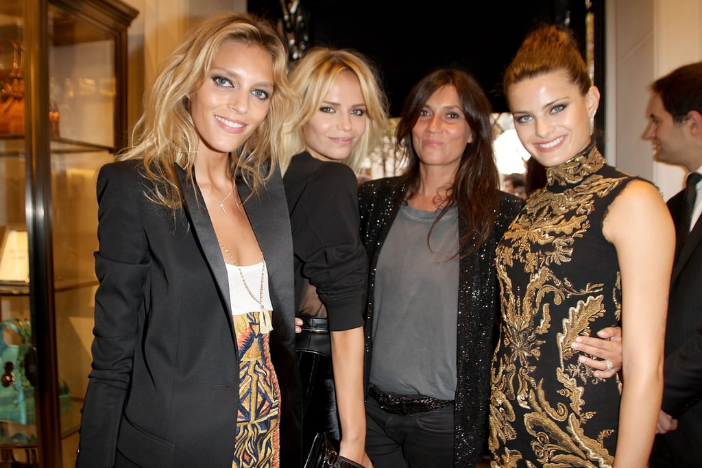 Fashion's Night Out 2011