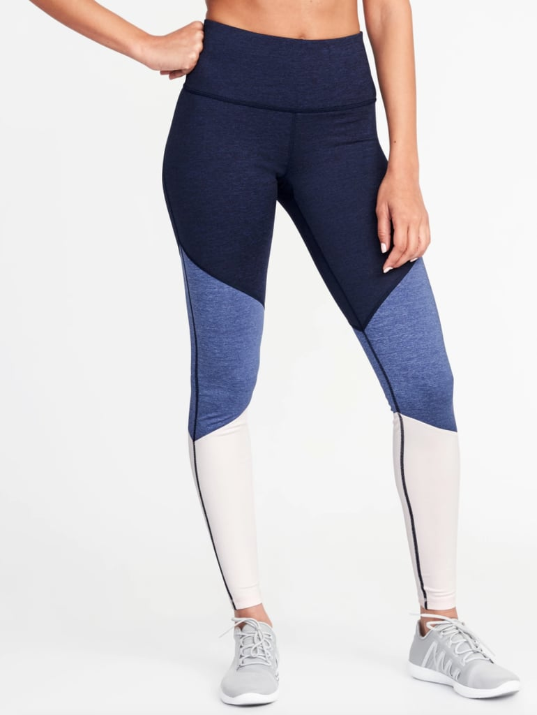 1969233d80 Old Navy High-Rise Compression Leggings   Best Old Navy Fitness ...