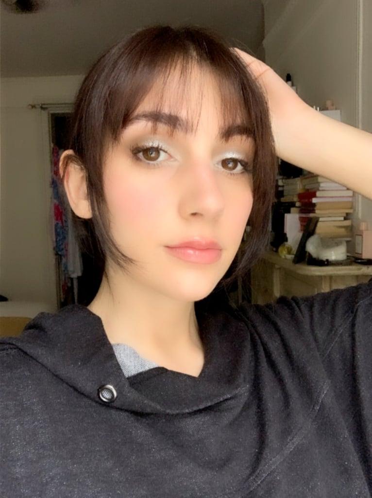 e.l.f. Cosmetics Bite-Size Eyeshadow in Cream & Sugar