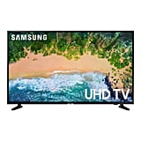 "Samsung 55"" Class 4K Smart LED TV"