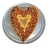 Milk Bar Heart-Shaped Compost Cookie Cake ($37)