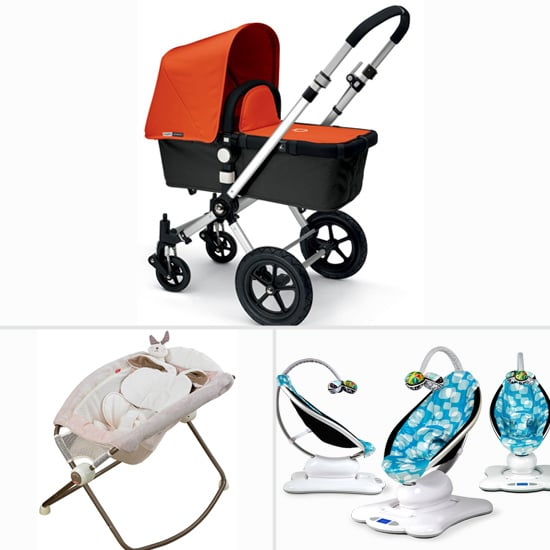Baby Gear: What to Buy Now vs. What to Buy Later