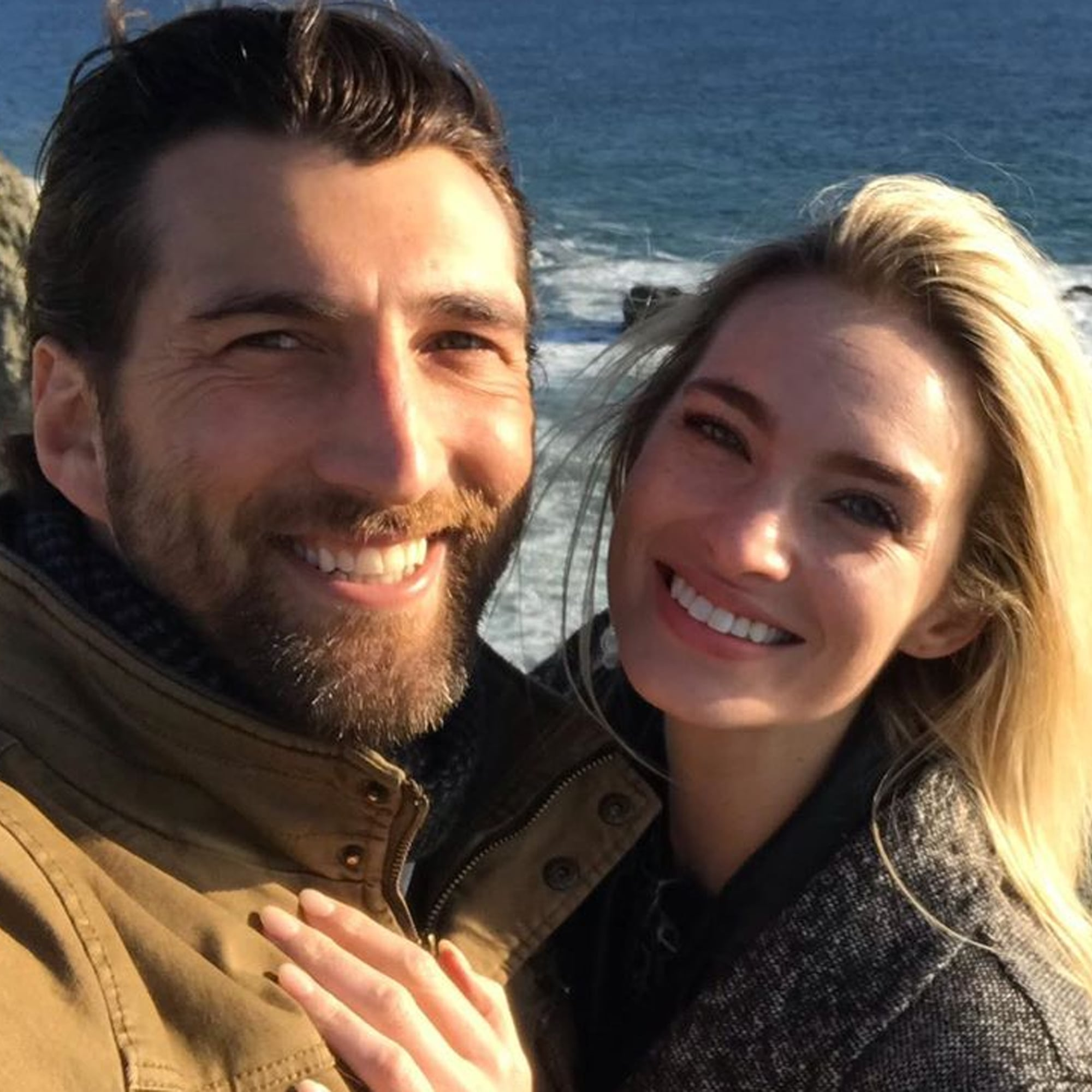 Allegra Rose Edwards lizzie mcguire actor clayton snyder is engaged | popsugar