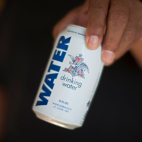 Anheuser-Busch Sends Water to Hurricane Harvey Victims