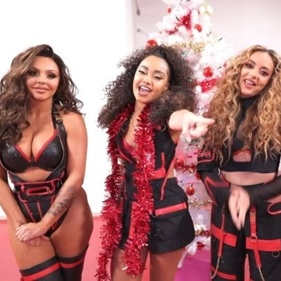 Little Mix Release 2019 Christmas Song